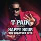 Джейми Фокс и T-Pain - Blame It
