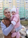 Персональный фотоальбом Богдана Мельника