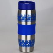 Термокружка Олени 400мл