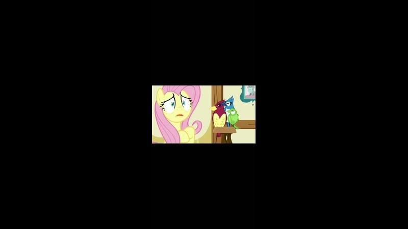 Мой маленький пони Дружба это чудо 5 сезон 21 серия Ночь кошмаров