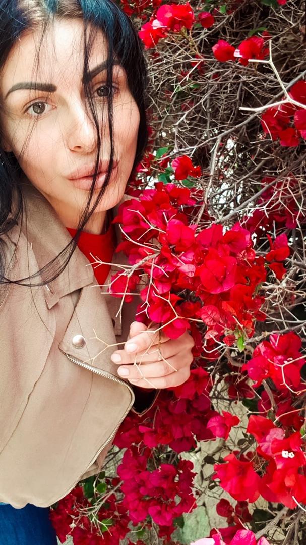 фото из альбома Юлии Нарцисовой №4