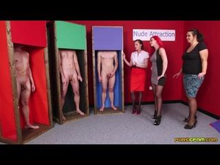 Nude Attraction [порно, ебля, инцест, секс, porn, Milf, home, шлюха, домашнее, sex, минет, измена, трах]