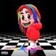 6ix9ine - TATI (feat. DJ SpinKing)