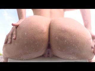 Разрабатывает анал молоденькой сучке [Ryan Smiles, anal, bdsm, busty, POV, bubble, big ass, butt, sex, twerk, dad]
