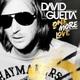 David Guetta feat. Akon - Sexy Bitch