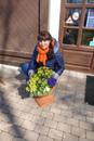Фотоальбом Екатерины Пакиньчереды