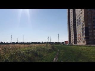 Video by Ksenia Gordeeva