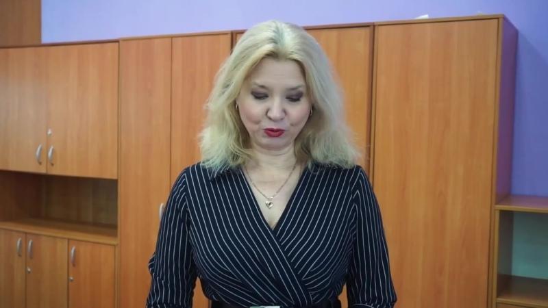 Елена Ивановна Часовских