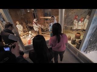 Музейные работники Марий Эл до конца года будут «На одной волне»