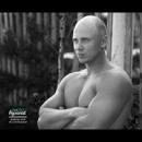 Персональный фотоальбом Владимира Белова