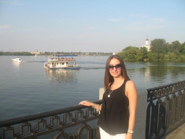 Анна Левина, Запорожье, Украина