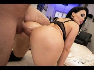 Aletta Ocean - The Mistress - Anal Sex Deepthroat Milf Big Tits Juicy Ass Lingerie Chubby Boobs Booty Busty Cumshot Gonzo, Porn