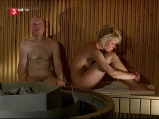 Hildegard Walter Nude - Polizeiruf 110 s21e03 (1991) HD 720p Watch Online