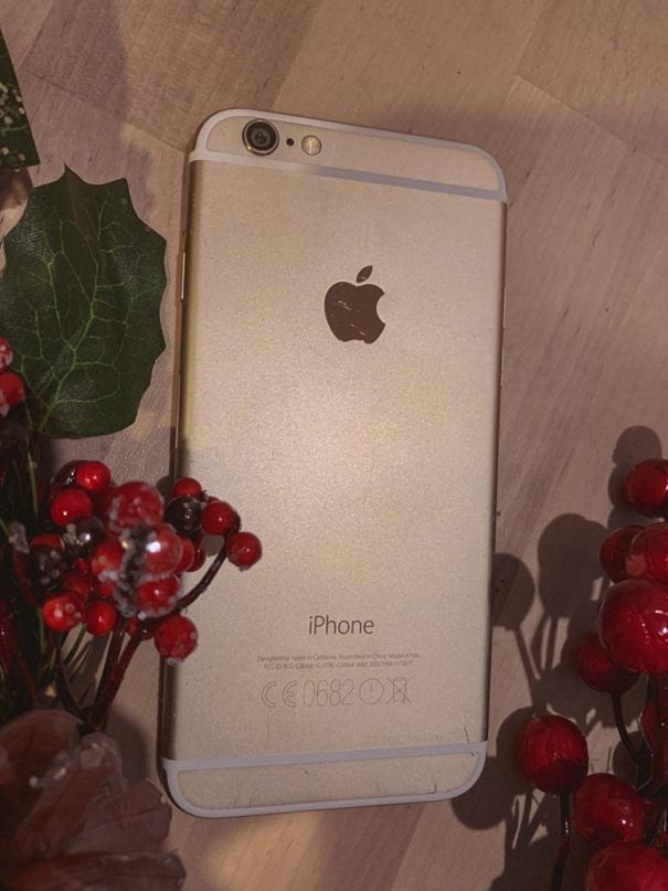 Купить или обменяю iPhone 6.  • Состояние   Объявления Орска и Новотроицка №13669