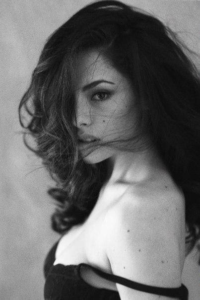 Marina Harutyunian, Россия