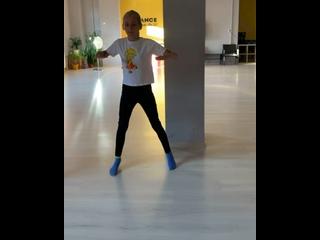 Video by Darya Mikhalskaya