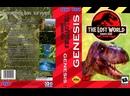 Прохождения The Lost World Jurassic Park Sega Реквест от Sergeyprihodko =
