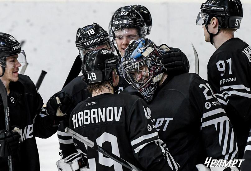 Челябинская система в борьбе за плей-офф, изображение №2