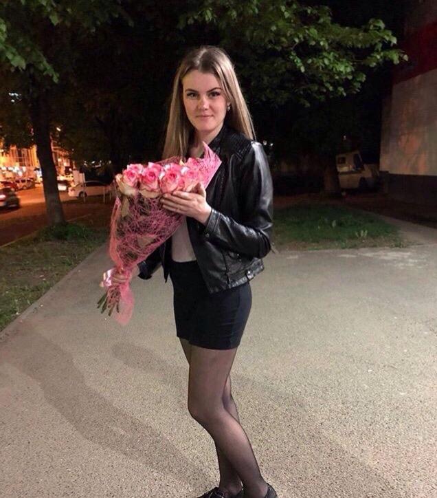 Vivi, 21, Krasnodar