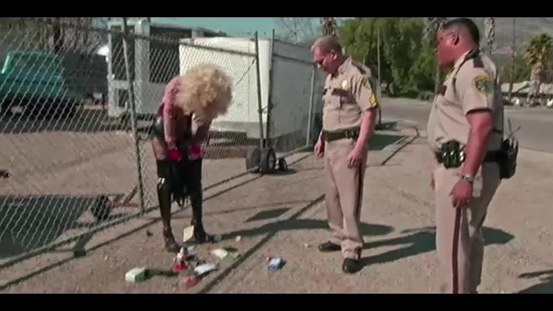 Рино 911 7 сезон 8 серия kerobTV