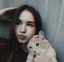 Персональный фотоальбом Марии Мещеряковой