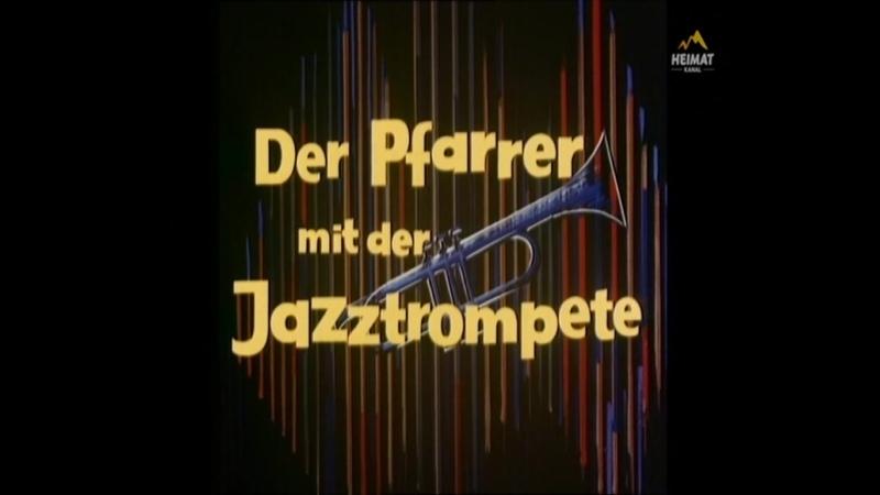 Der Pfarrer mit der Jazztrompete 1962 Deutsch