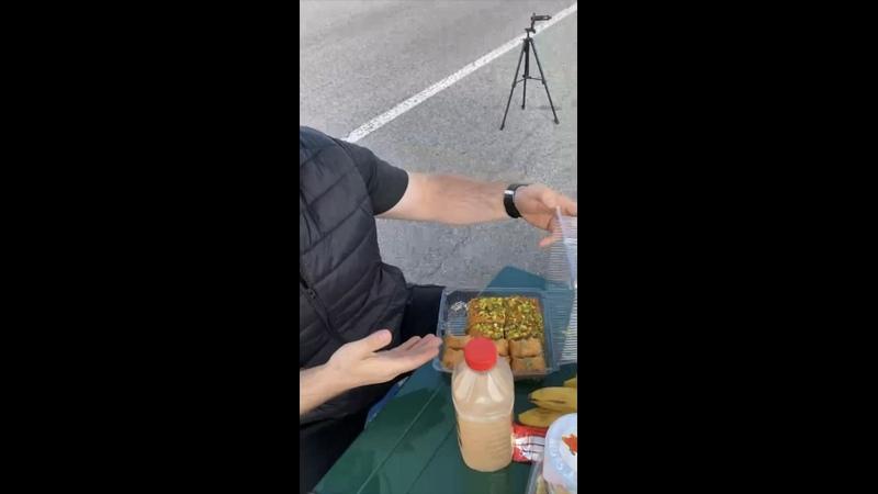 Видео от Серёжи Пресцкорника