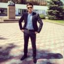 Aidos Sadyrkulov, Алматы, Казахстан