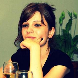 Олька Трушкова фотография #1