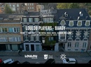 Loulou Players @ Music Please Goes Stream, The Royal Snail, Namur Belgium 21 May 2021