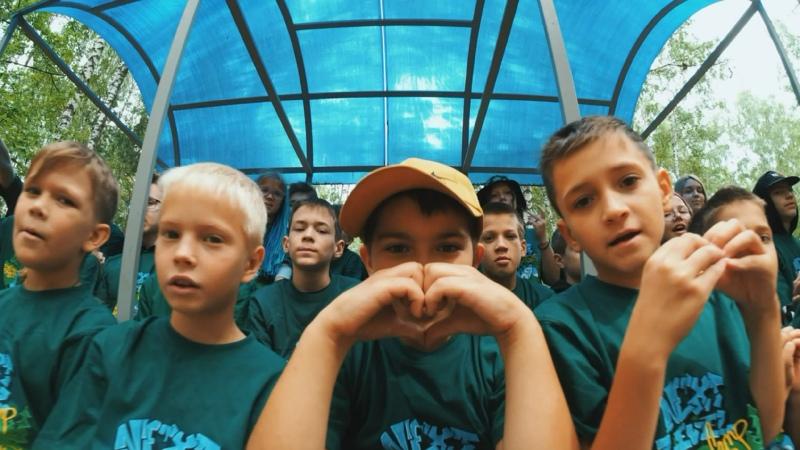 Видео от NEXT LEVEL школы БРЕЙК ДАНСА в Ульяновске