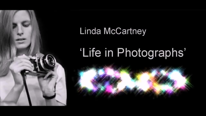 Linda McCartney 'Life in Photographs'