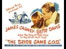 Невеста до востребования / The Bride Came C.O.D. 1941 / мелодрама, комедия, приключения/ Бэтт Дэвис, Джеймс Кэгни