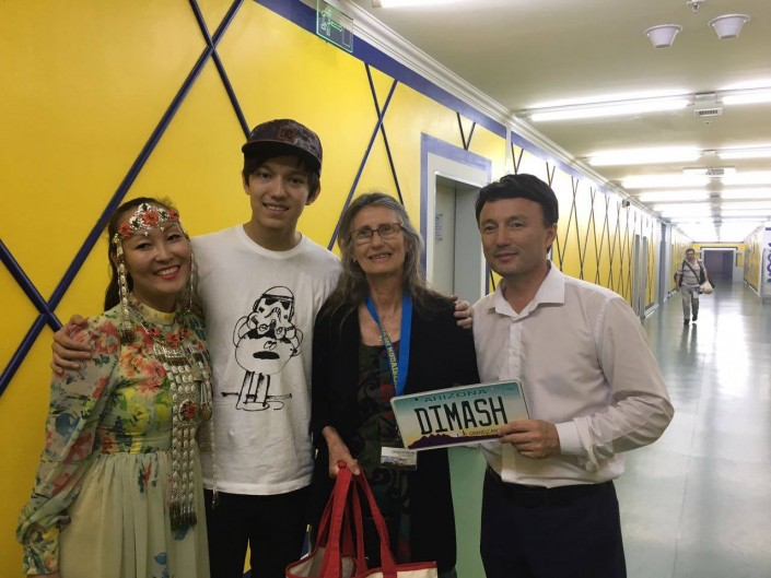 Я Димашифицирована! Как иностранцы заразились творчеством казахского певца, изображение №10