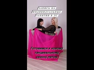 """Видео от Студия восточного танца """"ВАРДА"""" г.Брянск"""