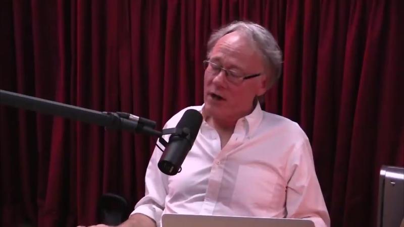 Тайны Забытых Цивилизаций - Джо Роган, Грэм Хэнкок, Рэндалл Карлсон _ JRE 725 (1)