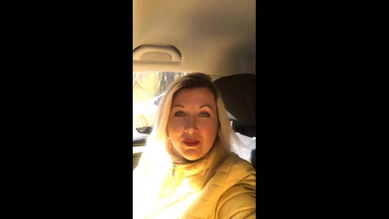 Видео от Ольги Ефремовой