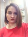 Персональный фотоальбом Карины Черкасовой