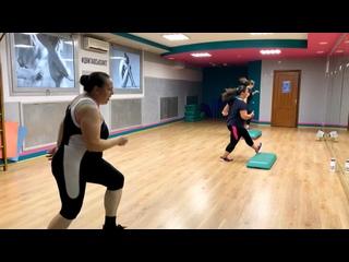 Видео от Семейный фитнес-центр SANTE Челябинск
