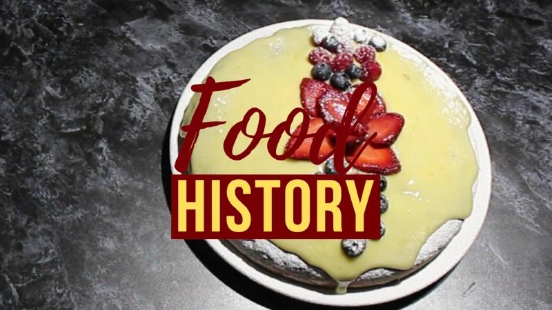 Домашний пирог с рикоттой и лимонным кремом. Если вы любите торты, кексы, шоколад, это то, что надо. Очень вкусно, не приторно