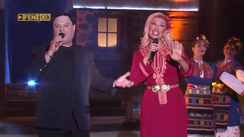Нелина и Васко Лазаров - Горди българи (2020)