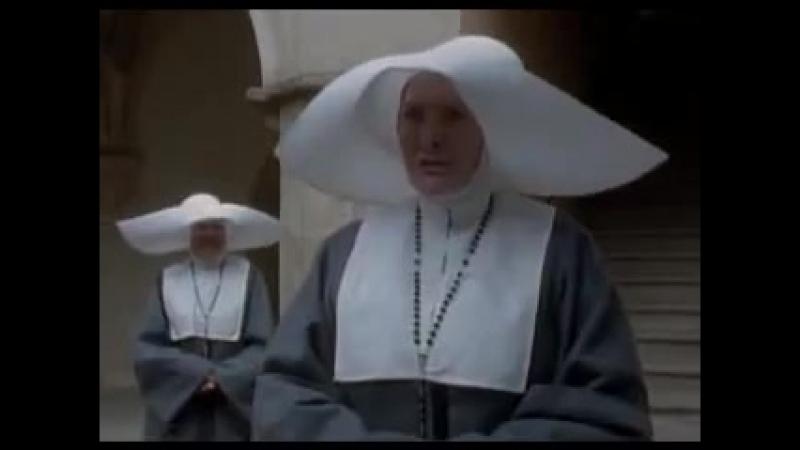 Багряный Первоцвет The Scarlet Pimpernel 1999 1 сезон 2 серия Madame Guillotine Мадам Гильотина