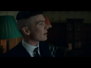 Cillian Murphy's complicated character in 'Peaky Blinders'