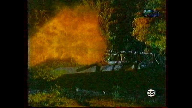 Анонсы ТНТ 23 08 1999 Боишься ли ты темноты Её звали Никита