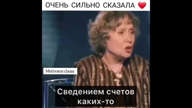 Видео от Андрея Андриянова