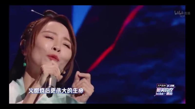 Huang Yali