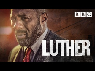 Luther | Series 5 Trailer | BBC