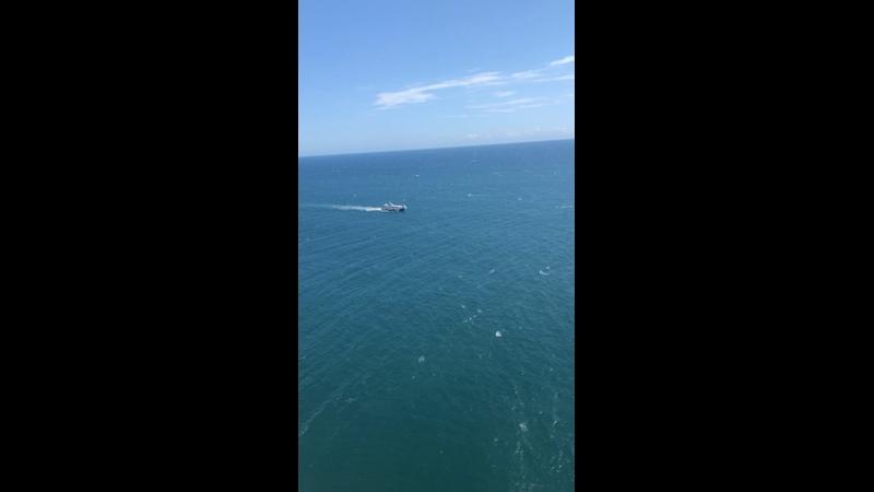Видео от Елизаветы Тропиновой