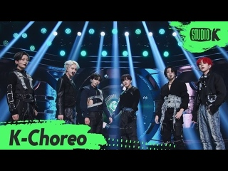 [FANCAM:PERF] 210226 WEi - All Or Nothing @ KBS «Music Bank»