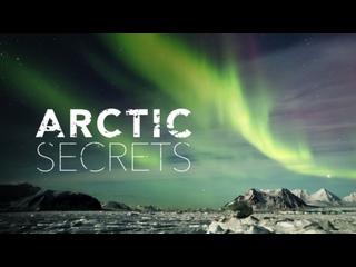 Тайны Арктики 5 серия. Дикие моря / Arсtic Secrets (2016)